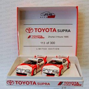 Toyota Supra Marlboro Twin Pack