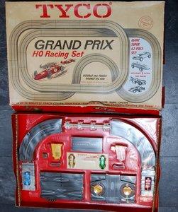 Grand Prix Set