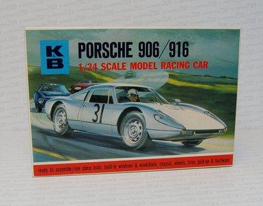 Porsche 906/916