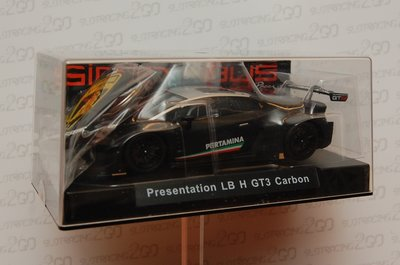 Lamborghini Huracan GT3 Carbon