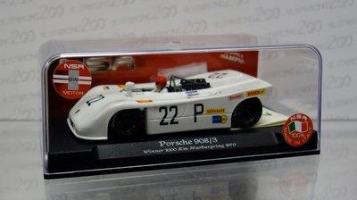 Porsche 908/3 Nurburgring