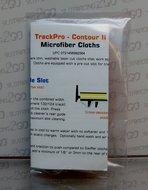 Microbiber Cloths
