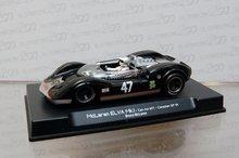 McLaren ELVA MK.I Canadian GP 1964