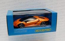 Lamborghini Centenario Orange