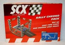 Rally Chrono Track ( gebruikt )