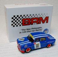 Renault Gordini R8 Michelin Edition Blauw