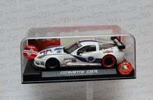 Corvette C6R Martini Racing