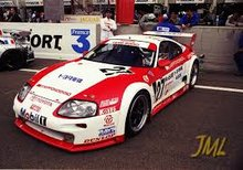 Toyota Supra Sard Co LTD