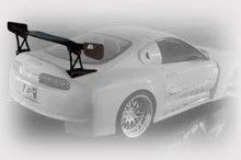 Toyota Supra Witte kit