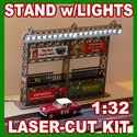 LS-313 Stand with Lights