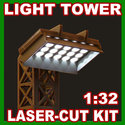 LS-311 Light Tower