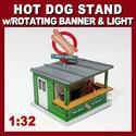 LS-316 Hotdog stand