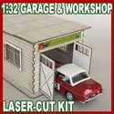 LS-307 Auto repair Shop & Garage