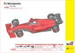 Moderne-F1-rood