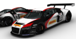 Audi-R8-DHL