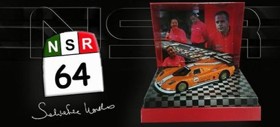 (-Geschenkdoos-)--Mosler-MT900R-Anniversary