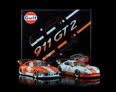 Porsche-911-GT2-Gulf-Twin-Pack