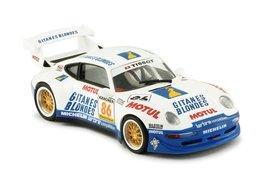 Porsche-911-GT2-Gitanes-Blondes