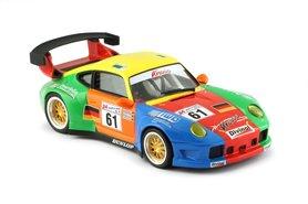 Porsche-911-GT2-Krauss-Race-Sports-International
