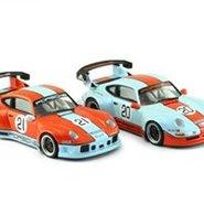 Porsche-911-GT2-Pearl-Orange