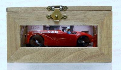 Ferrari 125 S Franco Cortese nr128