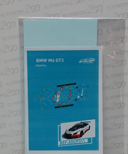 BMW M6 Team RLL