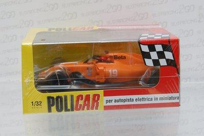 Moderne F1 Surtees