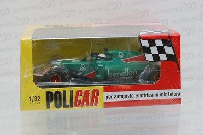 Moderne F1 Euroracing