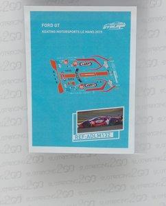 Ford GT Keating Motorsport
