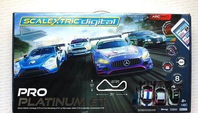 ARC PRO Platinum GT Set ( digital )