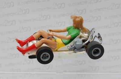Go-Cart ( gebruikt )