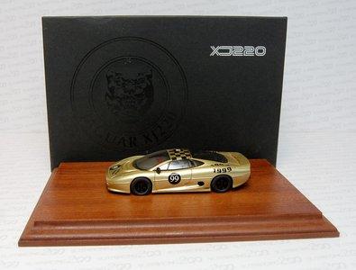 (geschenkdoos) Jaguar XJ220
