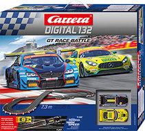 * digital GT Race Battle