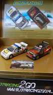 (geschenkdoos) Classic Rallycrosse