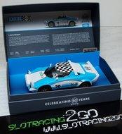 ( Geschenkdoos ) Lancia Stratos 60 jaar Scalextric