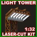 LS-311 Light Tower