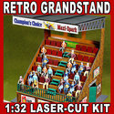 LS-306 Grandstand