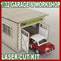 LS-307 Auto repair Shop & Garage